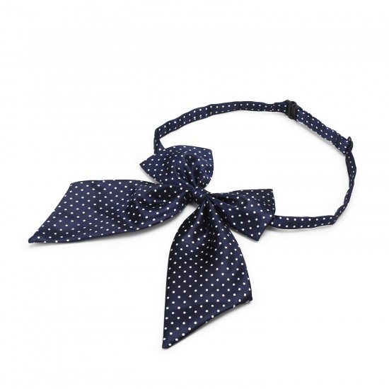 Segarty Dog Ties and Bows, 20pcs Bowties and Neck Ties with Adjustable Collar for Medium Large Boy Girl Dogs Pets, Bulk Assorted Ties for Wedding Holiday Valentine Customes Dog Grooming Bows Neckties